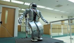 FAST COMPANY – ROBOT FUTURE