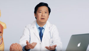 Ken Jeong – Tech Support