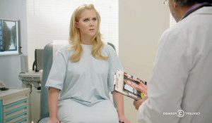 'Inside Amy Schumer' Promo