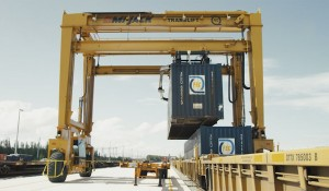 Freight Rail Works