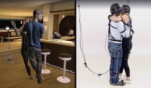 VR Blind Date